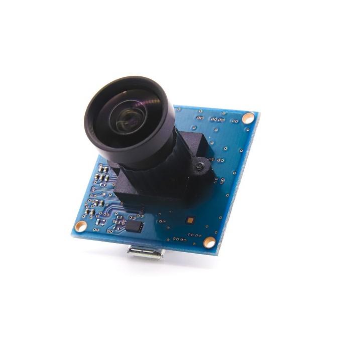 カメラモジュールの新規開発とカスタム